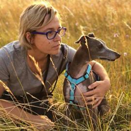 Fiona Mulot - Cyno'Logik - Educatrice canin