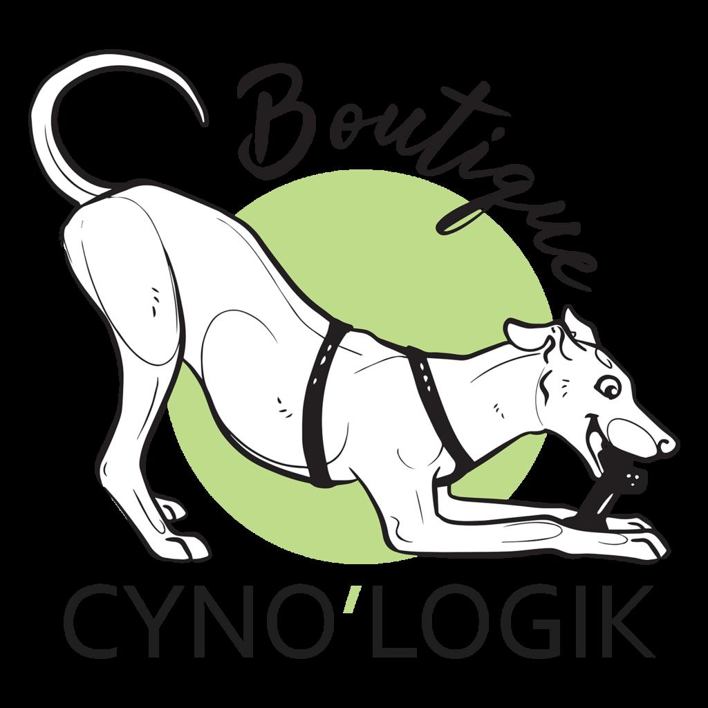 Logo Boutique Cynologik